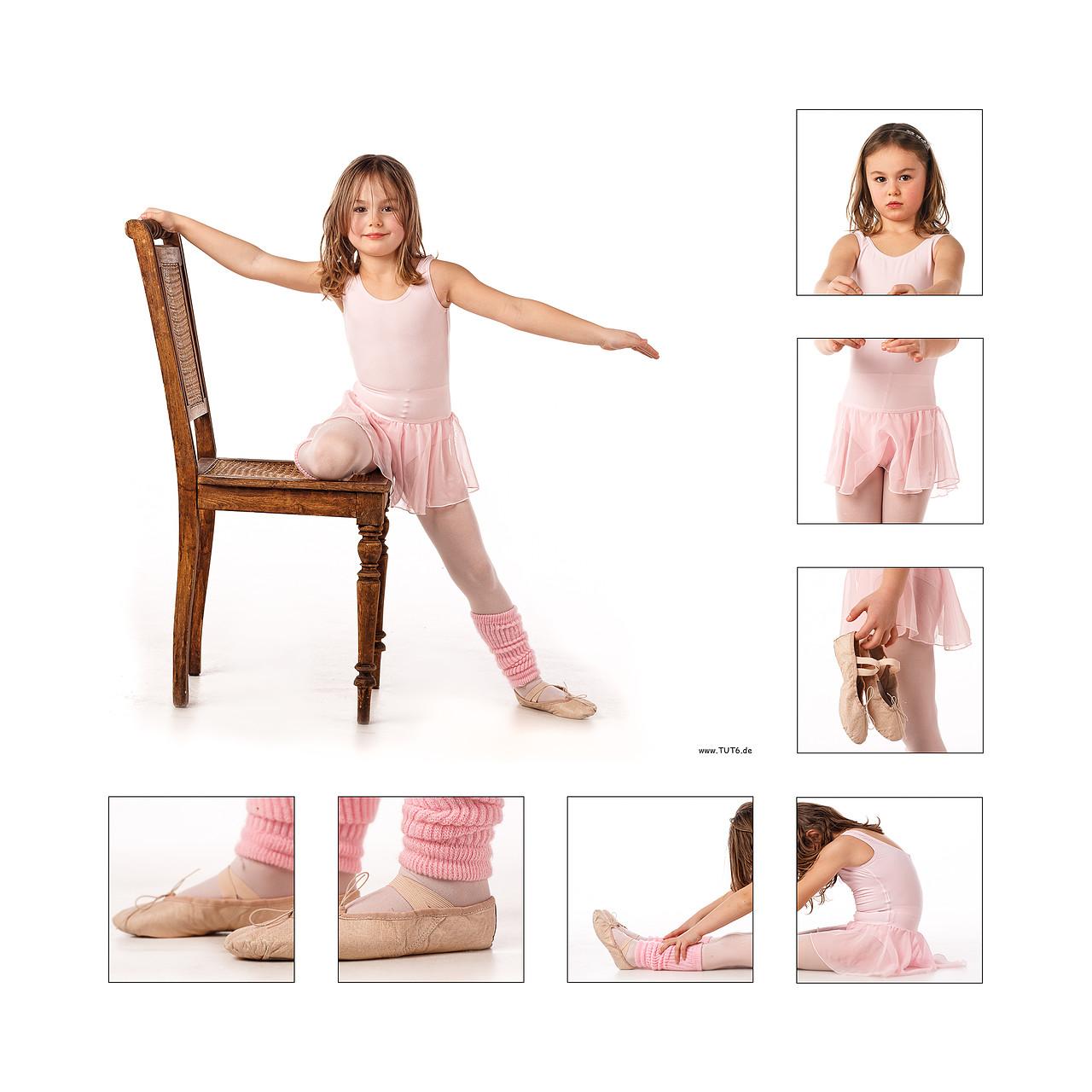 Mädchen_Ballett_Kleid